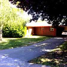 Rental info for 4104 W. Lincoln