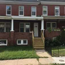 Rental info for 707 Cator Ave in the Pen Lucy area