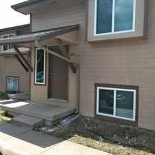 Rental info for 1625 S. Beech - Building 1 - 102 in the Wichita area