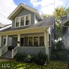 Rental info for 1149 E. Mifflin St. in the Tenney-Lapham area
