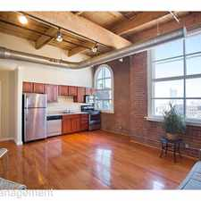 Rental info for 1010 Arch St in the Philadelphia area