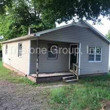 Rental info for Newly renovated 2 bedroom/1 bathroom in Statesville in the Statesville area