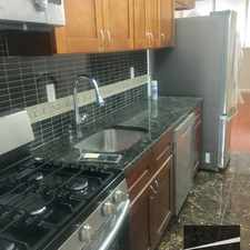 Rental info for 741 Church Ave #2 in the Kensington area