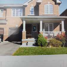 Rental info for House for rent in the Newmarket area