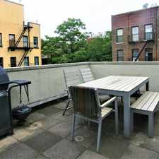 Rental info for E 12th St & Ave A in the New York area