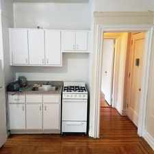 Rental info for 89th Ave