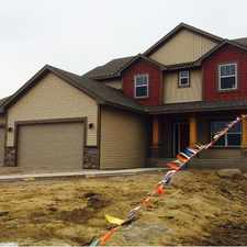 Rental info for 5BR 4BA New Construction Model Home for Rent