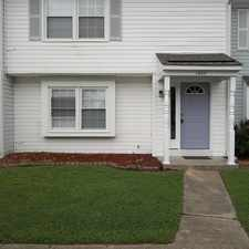 Rental info for 1805 Woodgate Arch in the Chesapeake area