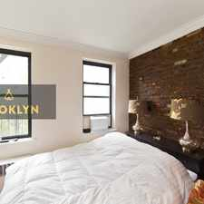 Rental info for 322 74th Street #2D