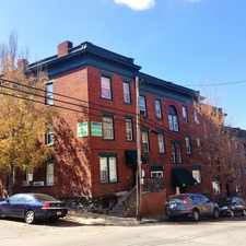 Rental info for 512 Mc Candless Ave in the Upper Lawrenceville area