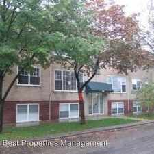 Rental info for 5205 W. Drummond unit 8 in the Cragin area