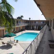 Rental info for 1341 W. Carson Street 24 in the Harbor Gateway South area