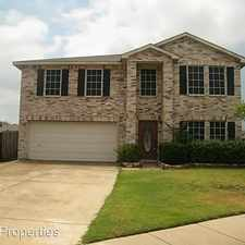 Rental info for 16125 Hollyhill Court