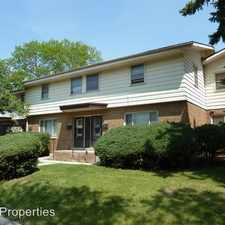Rental info for 8716 W Lancaster Avenue in the Vogel Park area