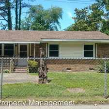 Rental info for 1501 Cooke Street in the Elizabeth City area
