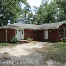 Rental info for 128 Lee Drive
