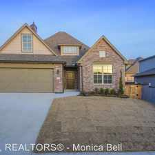 Rental info for 14625 S Toledo Ave in the Bixby area