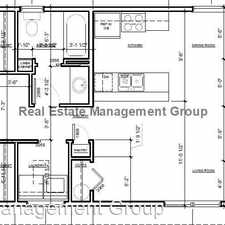Rental info for 2403 W. Central Ave. - Unit A