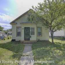 Rental info for 1511 8th St