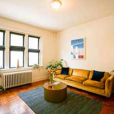 Rental info for 51 East 2nd Street #1br in the NoHo area