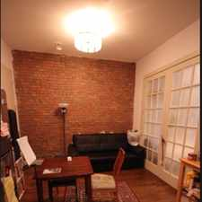 Rental info for 303 Malcolm X Boulevard #2B in the Central Harlem area