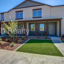 Rental info for Brand New Luxury 3-4 Bedroom Homes, Pet Friendly!