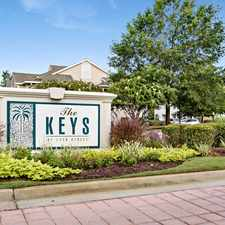 Rental info for Keys at Seventeenth Street