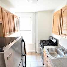 Rental info for E 167th St in the Highbridge area