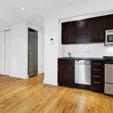 Rental info for East 85th Street & 1st Avenue in the New York area