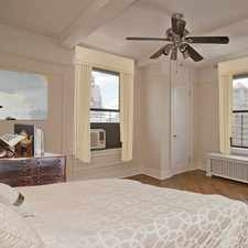 Rental info for Broadway & West 102nd St in the New York area