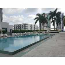 Rental info for 333 Northeast 24th Street #692 in the Miami area