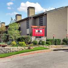Rental info for The Ridge on Spring Valley in the Dallas area