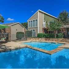 Rental info for Point Loma Woods in the Bedford area