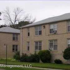 Rental info for 1000 Merton Road in the Palmer Park area