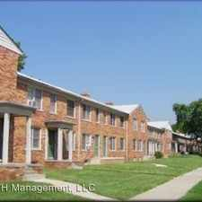 Rental info for 17435-17529 Manderson in the Palmer Park area