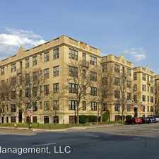 Rental info for 4417 Second Avenue
