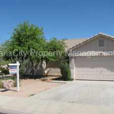 Rental info for Mesa Home for rent with 3 Beds 2 Baths at University and Meridian