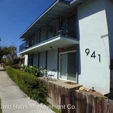 Rental info for 941 Junipero Ave. - 07 in the Central Long Beach area