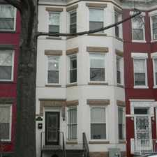 Rental info for 35-B Rhode Island Avenue, NW in the LeDroit Park - Bloomingdale area