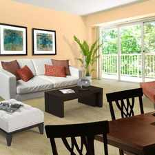Rental info for Hillwood and Stoneridge in the Larchmont Village Apartments West area