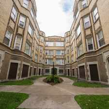 Rental info for 7800-06 S Essex in the Chicago area
