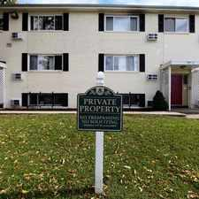 Rental info for 2601 Garrison Blvd in the Baltimore area