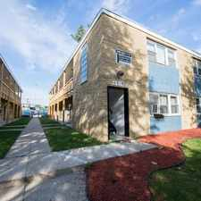 Rental info for 6618 S Wabash Ave