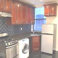 Rental info for 245 West 109th Street #8 in the West Harlem area