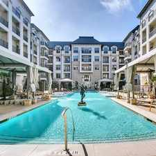 Rental info for The Huntington in the Plano area