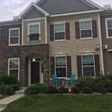 Rental info for $1625 2 bedroom Townhouse in Maple Grove in the Maple Grove area