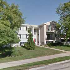 Rental info for Amber Corners West Apartments in the Royal Oak area