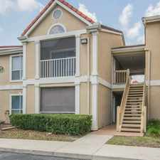 Rental info for 9481 HIghland Oak Drive unit 313