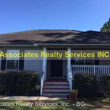 Rental info for 5012 NW 166th Ave
