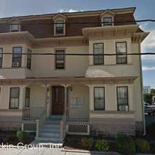 Rental info for 465, 477 Third Street in the Fall River area